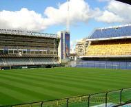 Estádio La Bombonera, Buenos Aires (Boca Juniors)