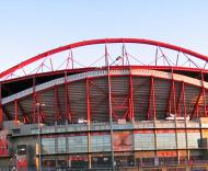 Estádio da Luz, Lisboa (Benfica)