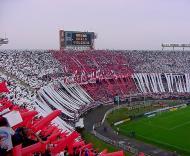 6. Estádio Monumental (River Plate - Argentina)