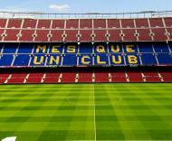 Estádio Camp Nou (Barcelona)
