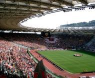 23. Estádio Olímpico (Roma - Itália)