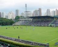 Palestra Itália, em S. Paulo (Palmeiras)