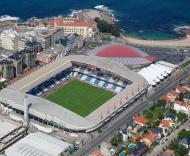 Estádio Riazor (Corunha)