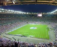 Stade de France, em Saint-Denis