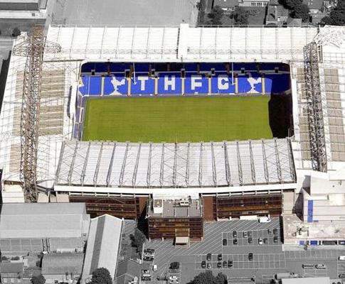 White Hart Lane (Tottenham)