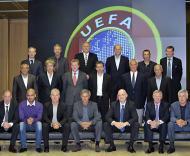 12º Fórum dos treinadores dos clubes de elite da UEFA