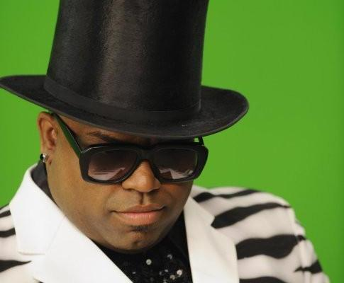 Cee Lo Green (Foto: MySpace)