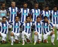 F.C. Porto-Rapid Viena (Foto Catarina Morais)