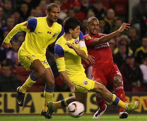 Liverpool-Steaua