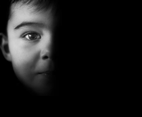 Criança (Istockphoto)