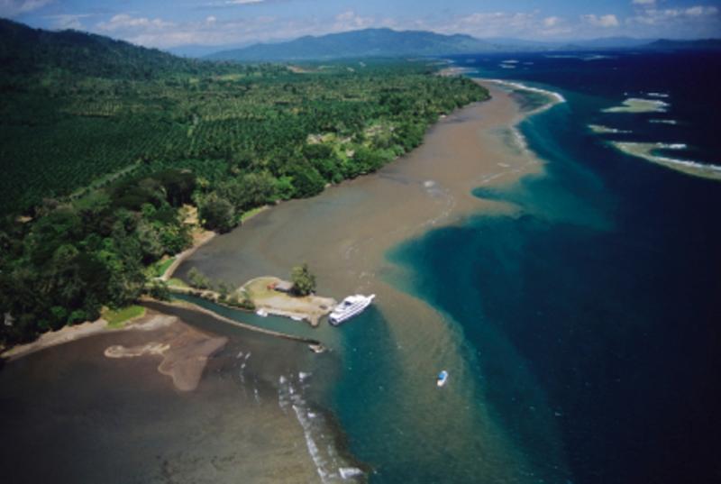 Papua Nova Guiné (Foto iStock)
