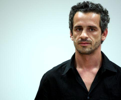 José Luís Peixoto (foto: Lusa/Epa)
