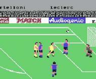 Emilyn Hughes International Soccer (1988)