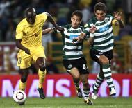 Sporting (J. Pereira e Carriço) vs Levski Sofia