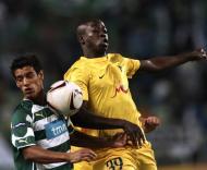Sporting (Diogo Salomão) vs Levski Sofia
