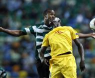 Sporting (Evaldo) vs Levski Sofia