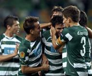 Sporting vs Levski Sofia