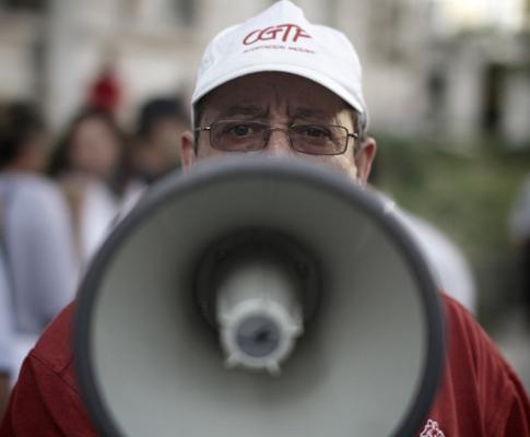 Manif CGTP (Manuel Lino)