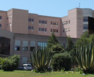 Hospital Fernando da Fonseca - Amadora-Sintra (Foto site)