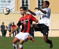 João Gonçalves e Alex