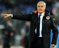 AS ROMA vs FC BASEL (EPA/CLAUDIO ONORATI)