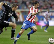Atletico Madrid vs Rosenborg Trondheim  (LUSA/EPA/ALBERTO MARTIN)