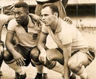Pelé e Pepe