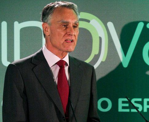 Cavaco Silva (Miguel A. Lopes/Lusa)