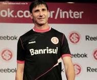 Inter Porto Alegre: camisola para o Mundial de clubes