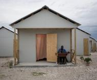Haiti: furacão Tomas obriga a evacuação (fonte: EPA/ANDRES MARTINEZ CASARES)