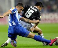 FC Porto vs Besiktas (Fernando Veludo/LUSA)