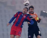 Steaua Bucareste vs Utrecht (EPA/Robert Ghement)