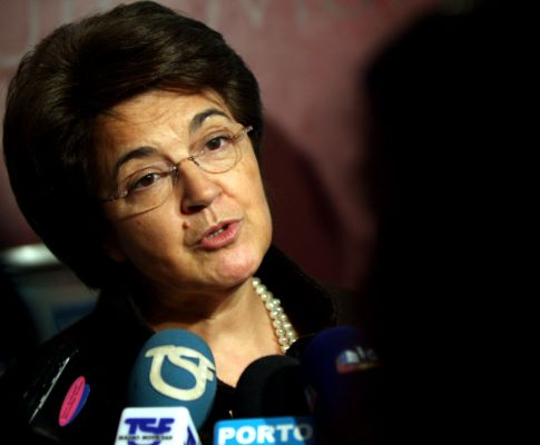 Ana Jorge (LUSA)