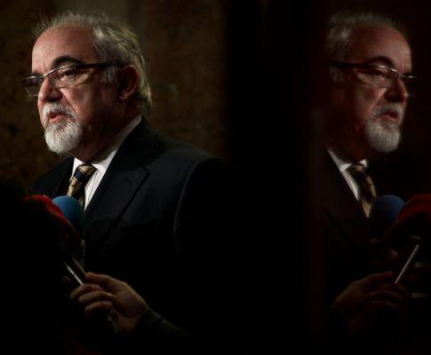 Vieira da Silva (LUSA)