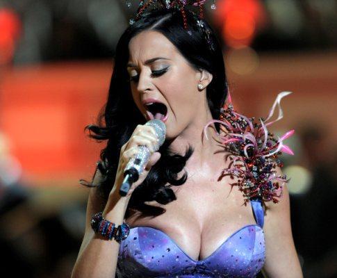 Katy Perry (foto: Lusa/Epa)