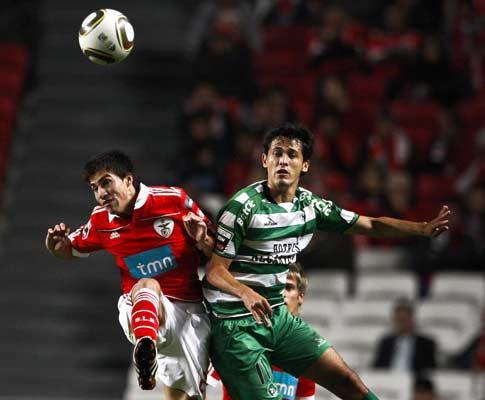 Benfica-Naval
