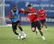 Airton e Felipe Menezes