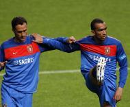 Carvalho e Bosingwa