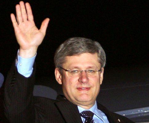 Primeiro-ministro do Canadá chega a Lisboa