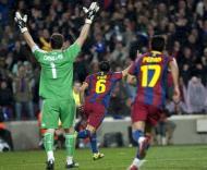 Barcelona-Real Madrid: festa catalã