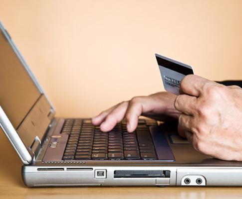 Compras online - Idade Maior