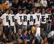 O regresso de LeBron James a Cleveland