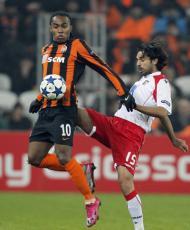 FC Shakhtar Donetsk vs SC Braga (LUSA/EPA/SERGEY DOLZHENKO)