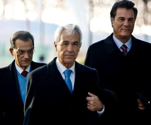 BPN: Julgamento de Oliveira Costa já começou