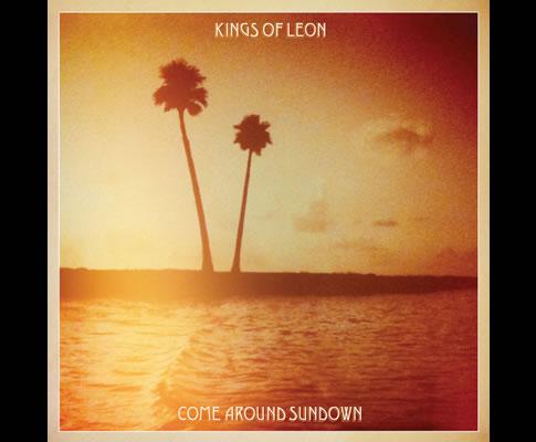 «Come Around Sundown», dos Kings of Leon