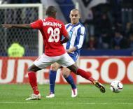 FCPorto x CSKA