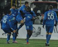 Levski Sofia vs Sporting CP (EPA/Vassil Donev)