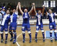 F.C. Porto campeão 2010