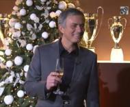 Festa de Natal do Real Madrid