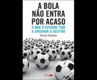 Livro Ferran Soriano